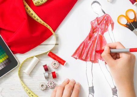 8 APPS para diseñadores de moda