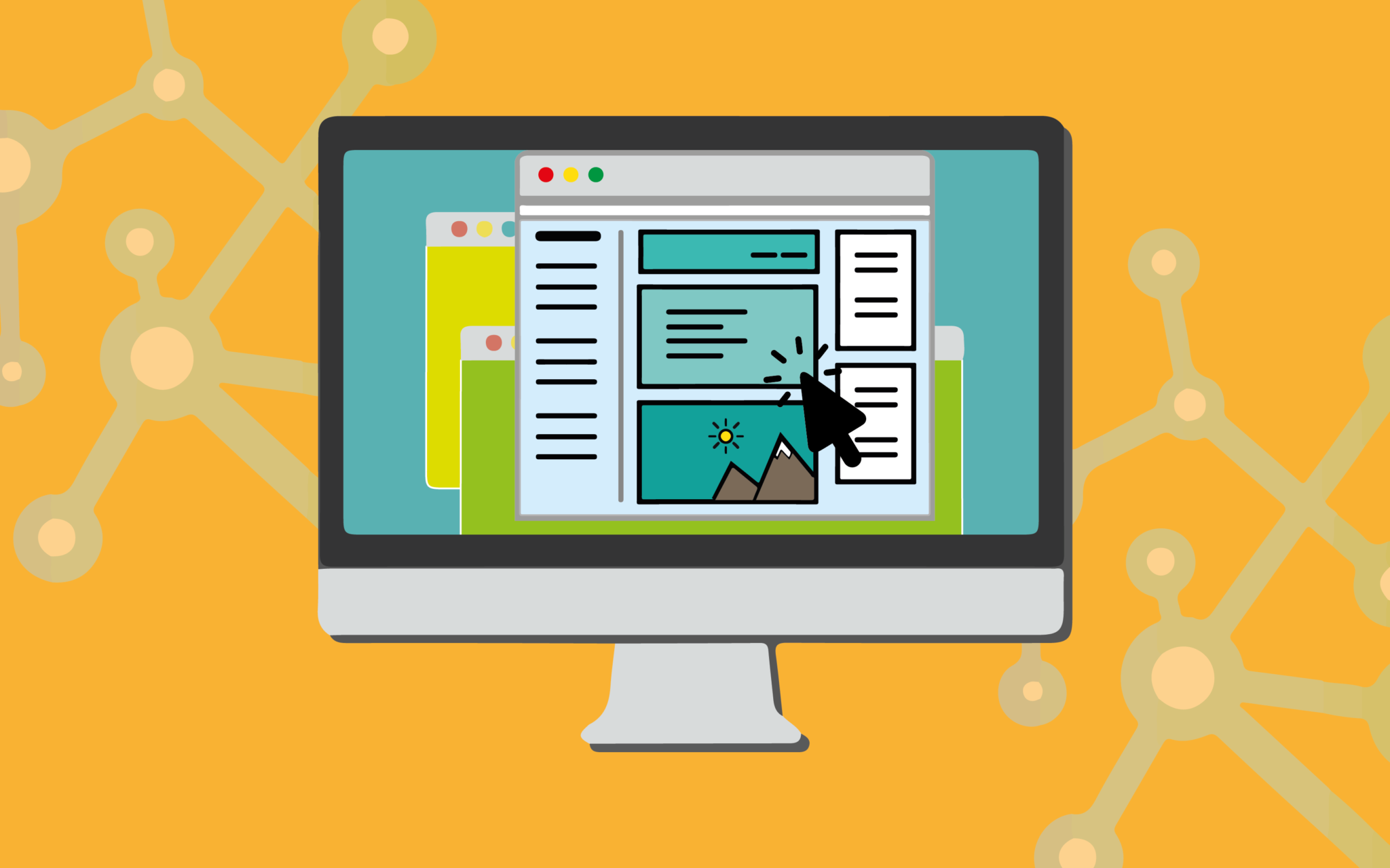 Tips para atraer usuarios a tu página web