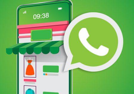 ¿Cómo vender usando WhatsApp Business?