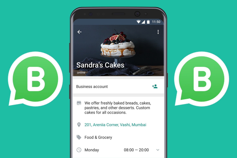 WhatsApp Business: Cómo afiliar tu negocio