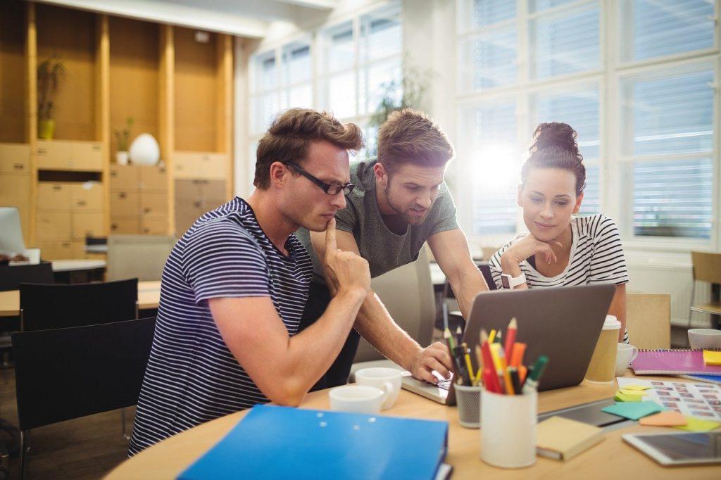 Hub Udep apoya el despegue de emprendedores