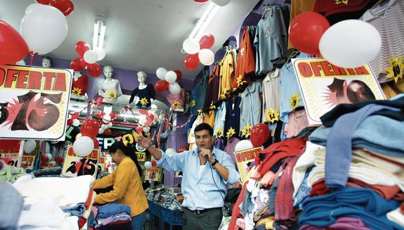 Fiestas Patrias: Ventas retail serían el 80% del 2019