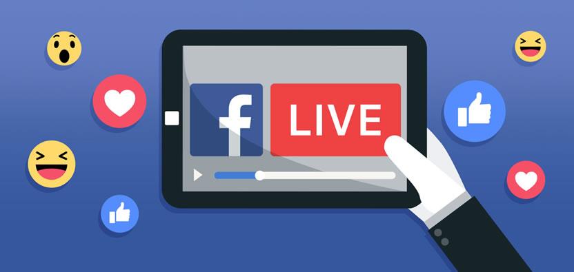 8 Tips para realizar Facebook Live