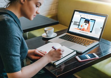 Capacitación virtual para emprendedores