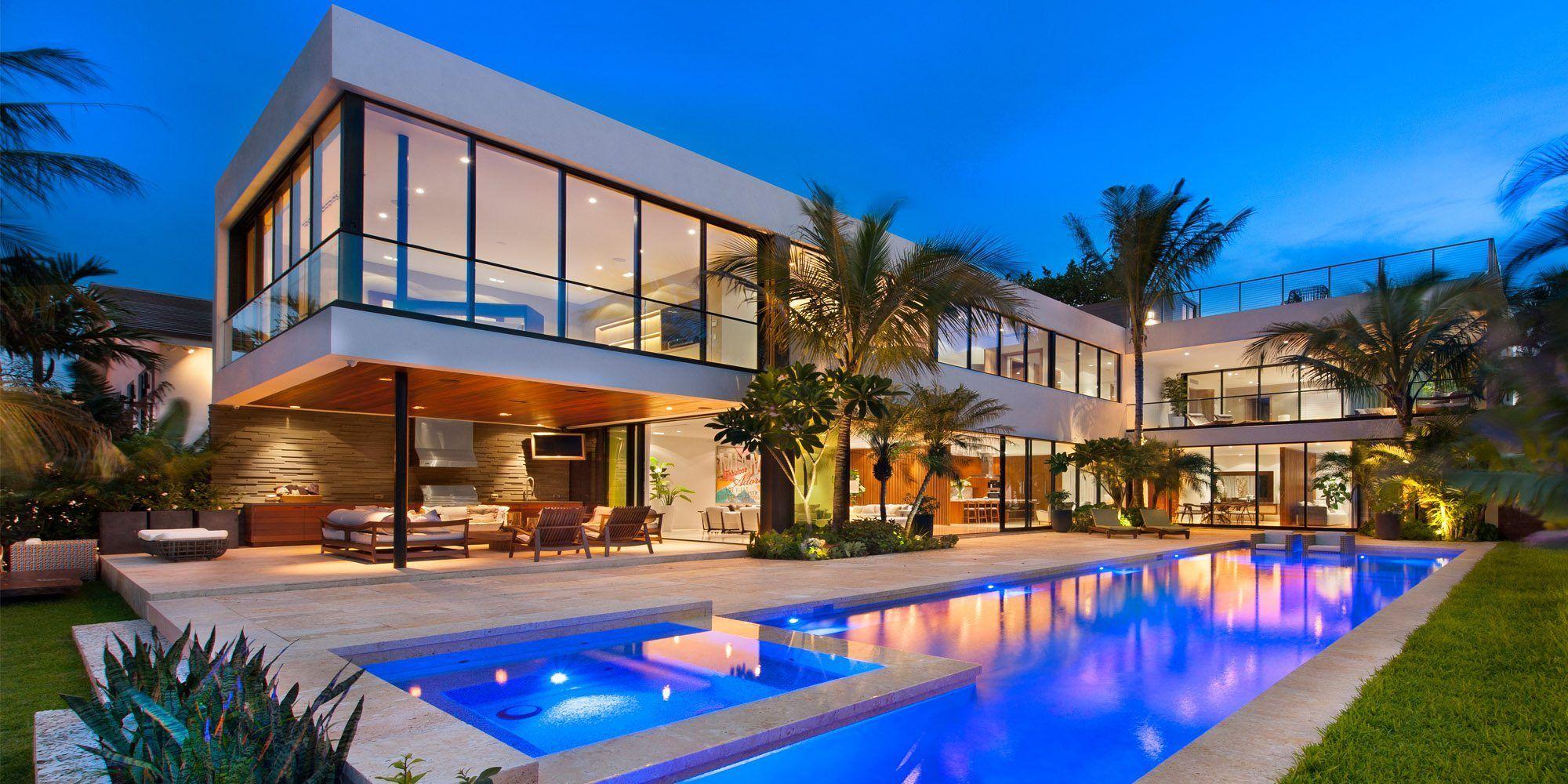 Inversión inmobiliaria de peruanos en EE.UU