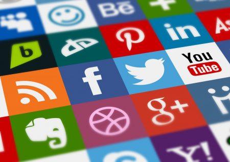 8 Redes Sociales efectivas para tu negocio