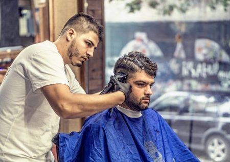 Idea de negocio: Barbería a domicilio