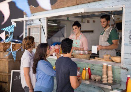 Idea de negocio gastronómico: Foodtruck