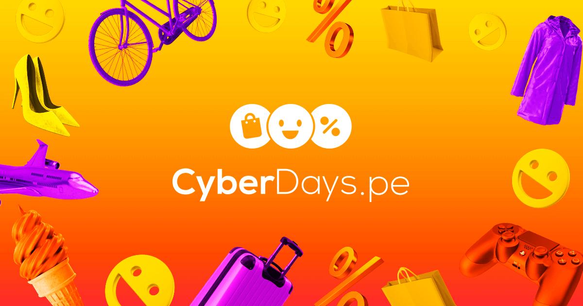 Cyber Days: Compra online segura