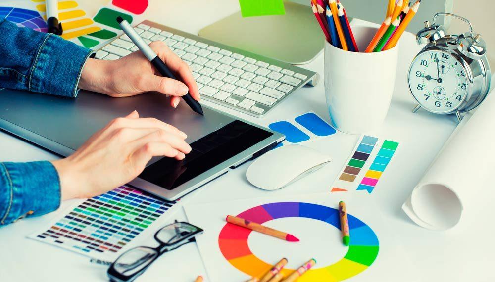 6 Apps para Diseñadores Gráficos