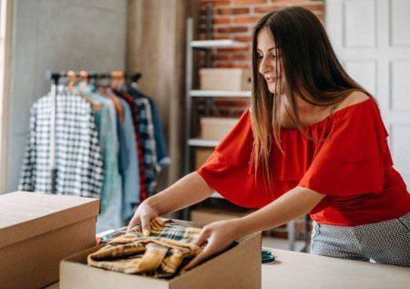 6 Opciones para iniciar negocio de ropa