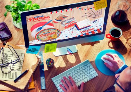 Marketing Digital: Tips para Fiestas Patrias