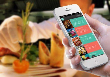 Conoce 7 Apps para Restaurantes