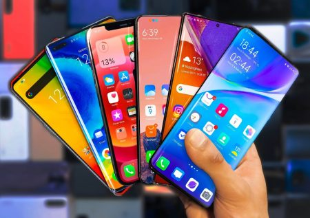 Conoce los próximos smartphones