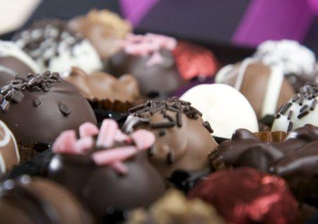 Chocolates artesanales: Gana hasta 200%