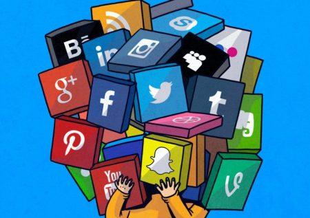 Redes Sociales: ¿Cuál es para tu negocio?