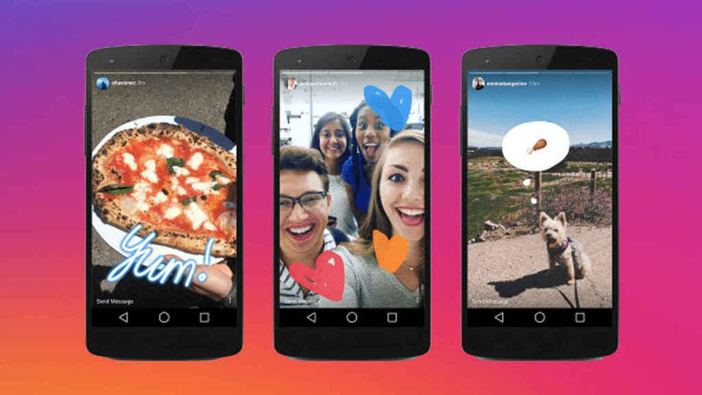 Claves para tu contenido en Instagram