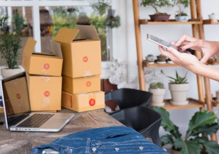 8 Ideas de negocios para vender online
