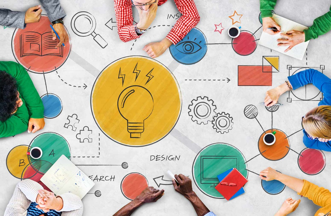 Consejos para innovar en tu negocio