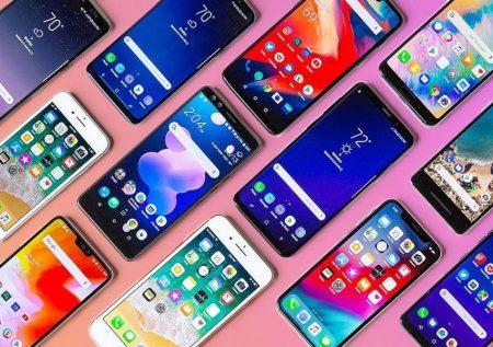 Smartphones: 5 Opciones a bajo costo