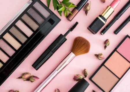 Tienda online de estética y belleza
