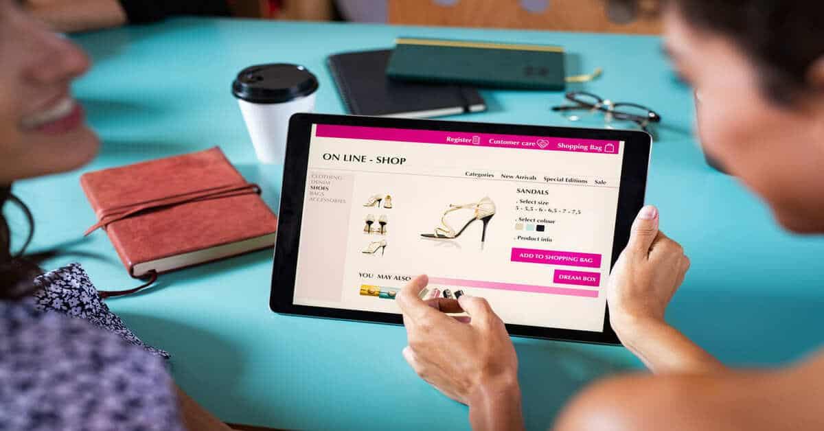 Ecommerce: Tips para aumentar ventas