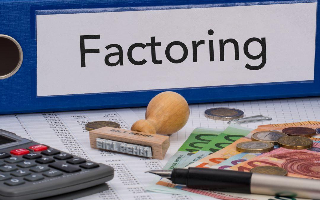 Conoce los beneficios del Factoring