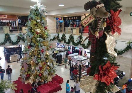 Campaña navideña: ¿Subirán los precios?