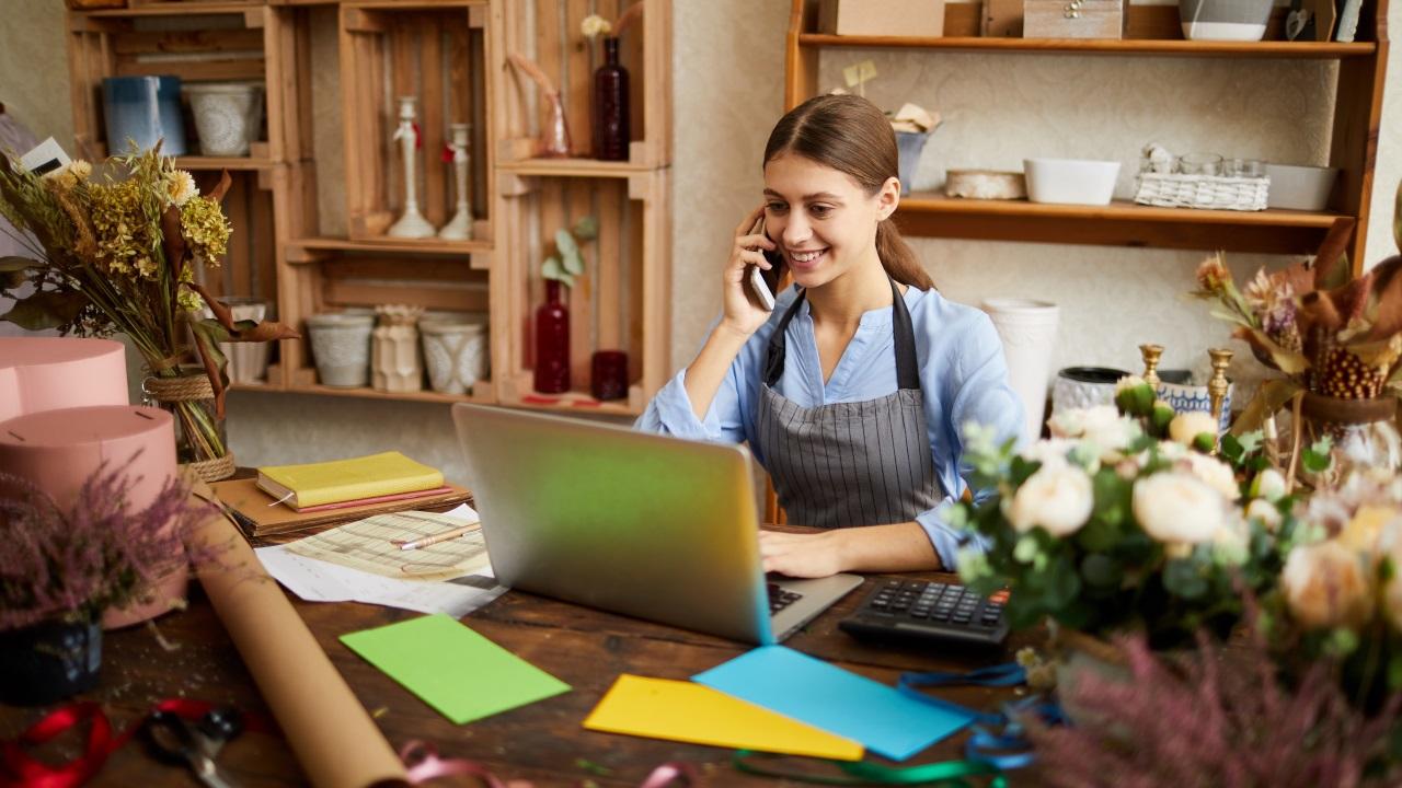 Capacitaciones digitales para emprendedores